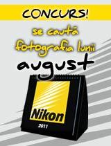 concurs nikonisti.ro august 2011