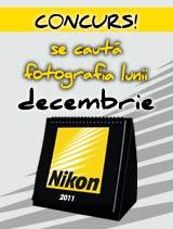 concurs nikonisti.ro decembrie 2011