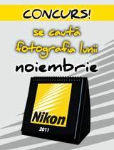 concurs nikonisti.ro noiembrie 2011