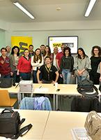 fotografie din sala de curs | 10