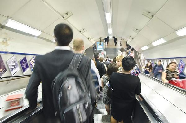 Prin Londra cu Nikon D7000 |poza 8