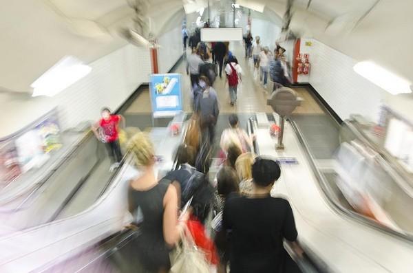 Prin Londra cu Nikon D7000 |poza 9