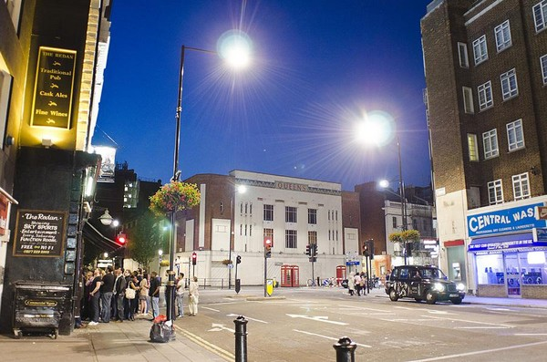 Prin Londra cu Nikon D7000 |poza 13
