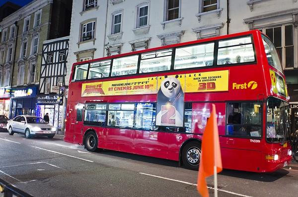 Prin Londra cu Nikon D7000 |poza 15