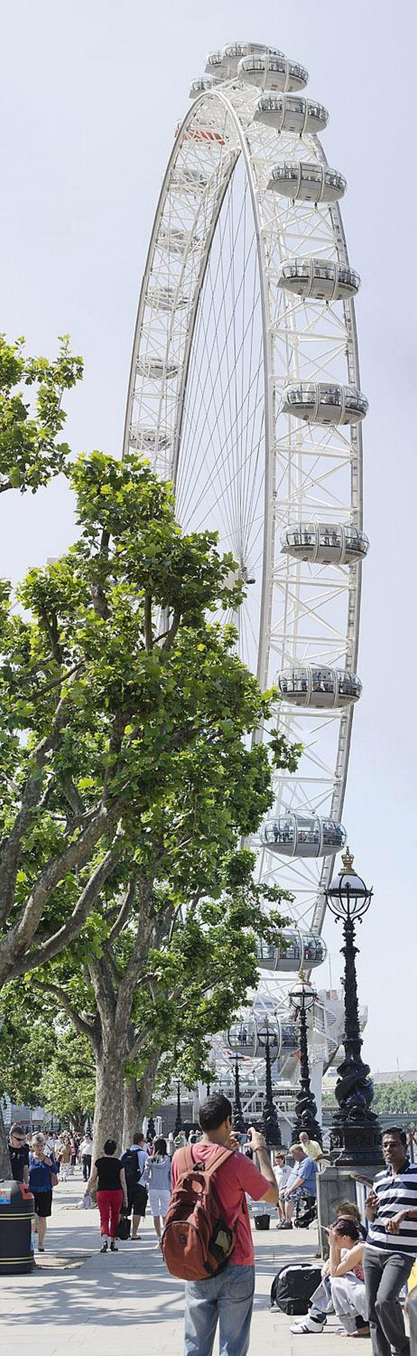 Prin Londra cu Nikon D7000 |poza 16