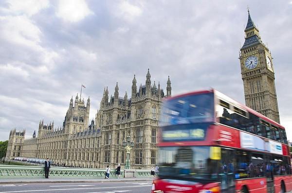 Prin Londra cu Nikon D7000 |poza 24