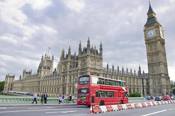 Prin Londra cu Nikon D7000 |poza 43