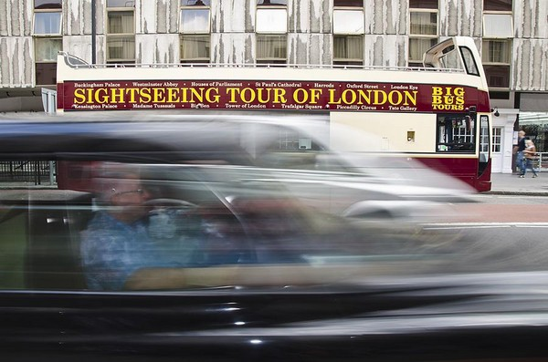 Prin Londra cu Nikon D7000 |poza 44