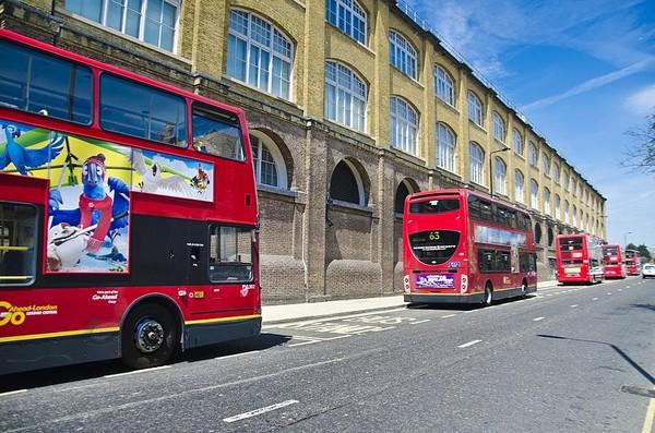 Prin Londra cu Nikon D7000 |poza 46