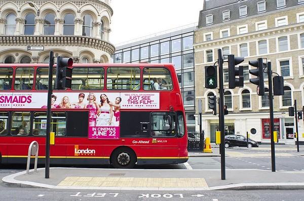 Prin Londra cu Nikon D7000 |poza 49