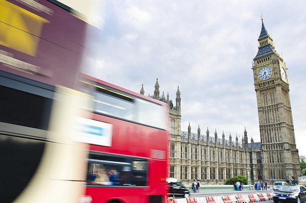 Prin Londra cu Nikon D7000 |poza 50
