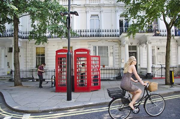 Prin Londra cu Nikon D7000 |poza 51
