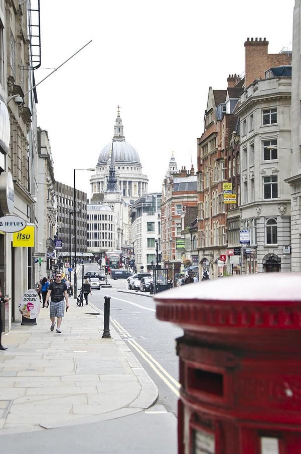 Prin Londra cu Nikon D7000 |poza 52