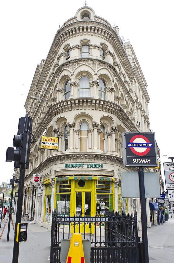 Prin Londra cu Nikon D7000 |poza 53