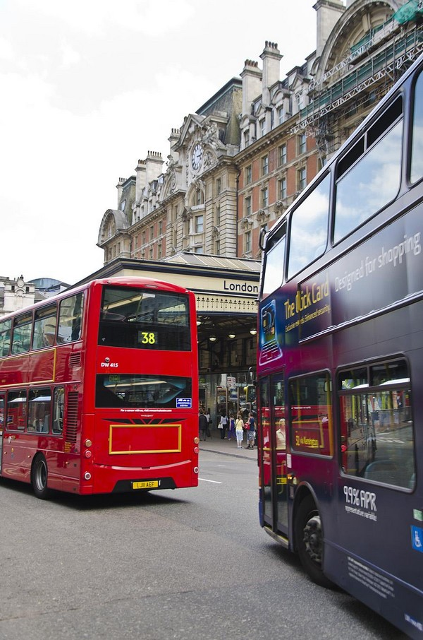 Prin Londra cu Nikon D7000 |poza 65