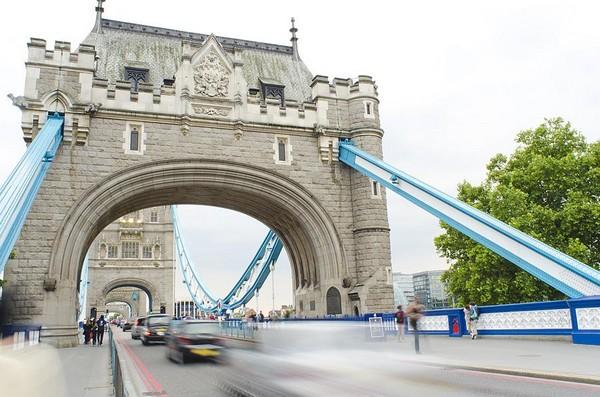 Prin Londra cu Nikon D7000 |poza 73