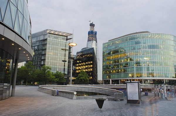 Prin Londra cu Nikon D7000 |poza 77