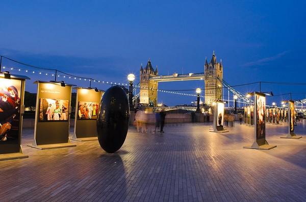 Prin Londra cu Nikon D7000 |poza 86