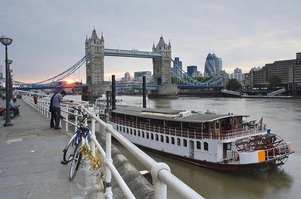 Prin Londra cu Nikon D7000 |poza 90