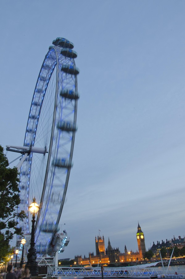 Prin Londra cu Nikon D7000 |poza 91