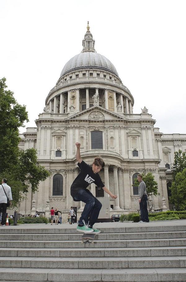 Prin Londra cu Nikon D7000 |poza 97