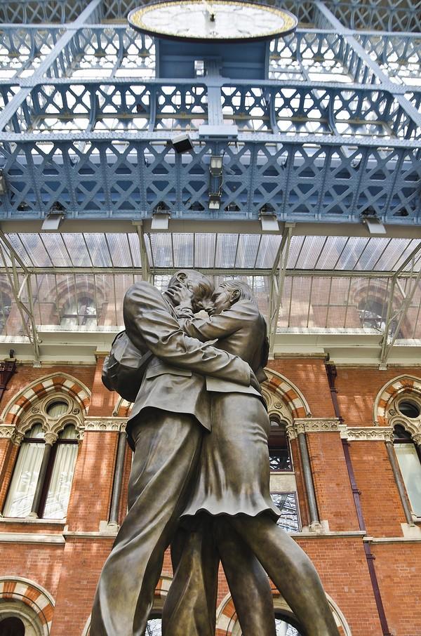 Prin Londra cu Nikon D7000 |poza 121