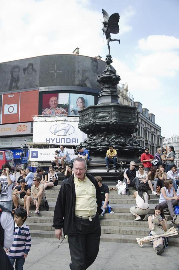 Prin Londra cu Nikon D7000 |poza 157