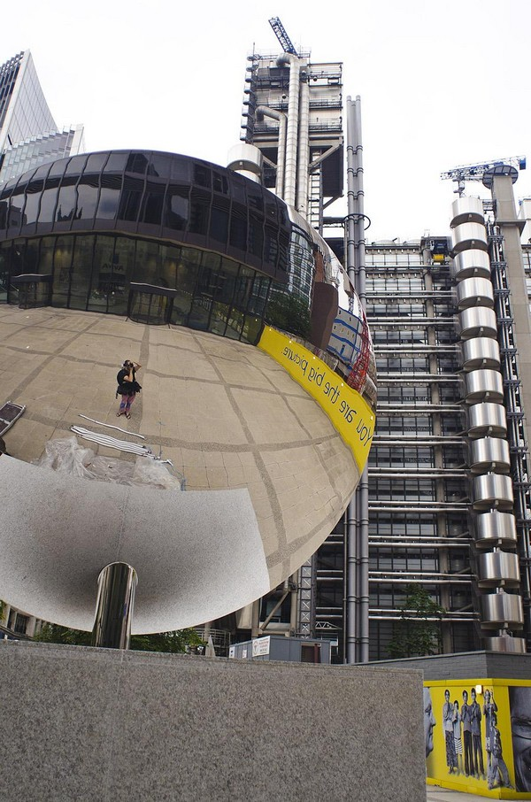 Prin Londra cu Nikon D7000 |poza 177