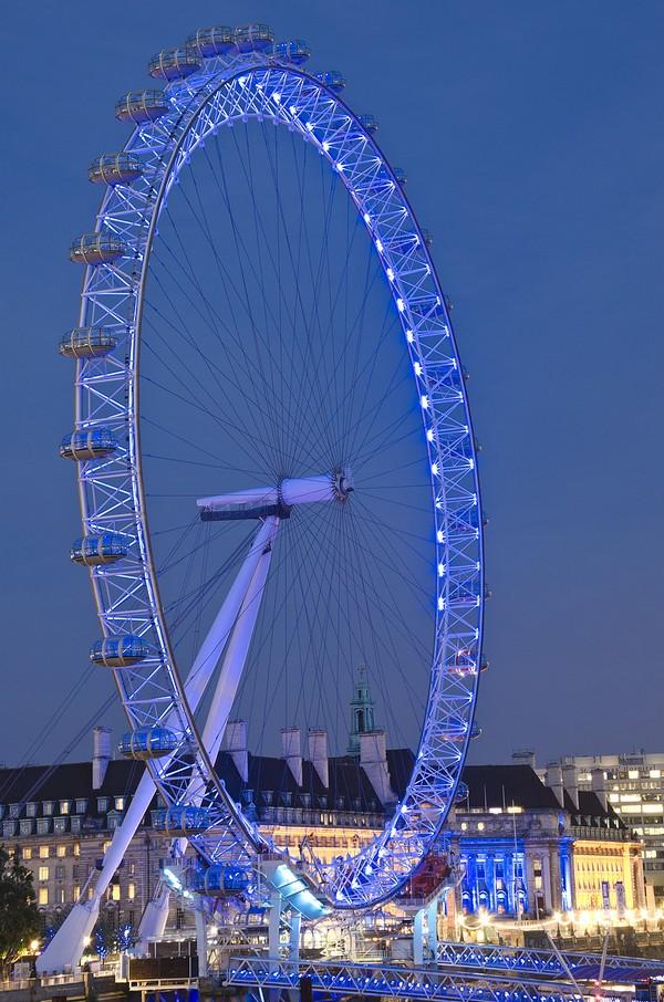 Prin Londra cu Nikon D7000 |poza 180