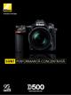 Catalog Nikon D500