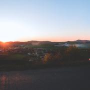 Menyhart Csongor