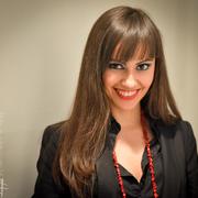 Andreea Mihaela Rosca