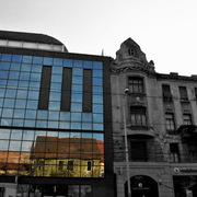 Fotografia de arhitectura
