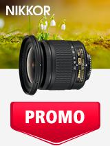 In perioada 1 - 31 martie 2019 obiectivul NIKKOR 10-20mm f/4.5-5.6G AF-P DX VR se afla in oferta la partenerii oficiali Nikon din Romania. www.nikonisti.ro