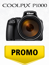 In perioada 4 decembrie 2019 - 15 ianuarie 2020 aparatul foto Nikon COOLPIX P1000 se afla in oferta la partenerii oficiali Nikon din Romania. www.nikonisti.ro