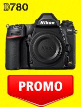 In perioada 7 iulie - 3 august 2020 aparatul DSLR Nikon D780 body se afla in oferta la partenerii oficiali Nikon din Romania. www.nikonisti.ro