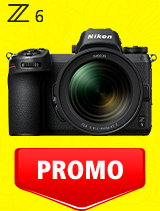 In perioada 7 iulie - 3 august 2020 aparatul Mirrorless Nikon Z6 Kit 24-70mm f/4 S se afla in oferta la partenerii oficiali Nikon din Romania. www.nikonisti.ro
